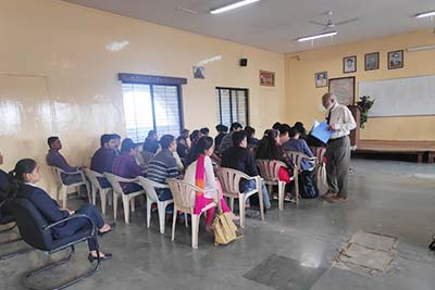 Career guidance and personality development